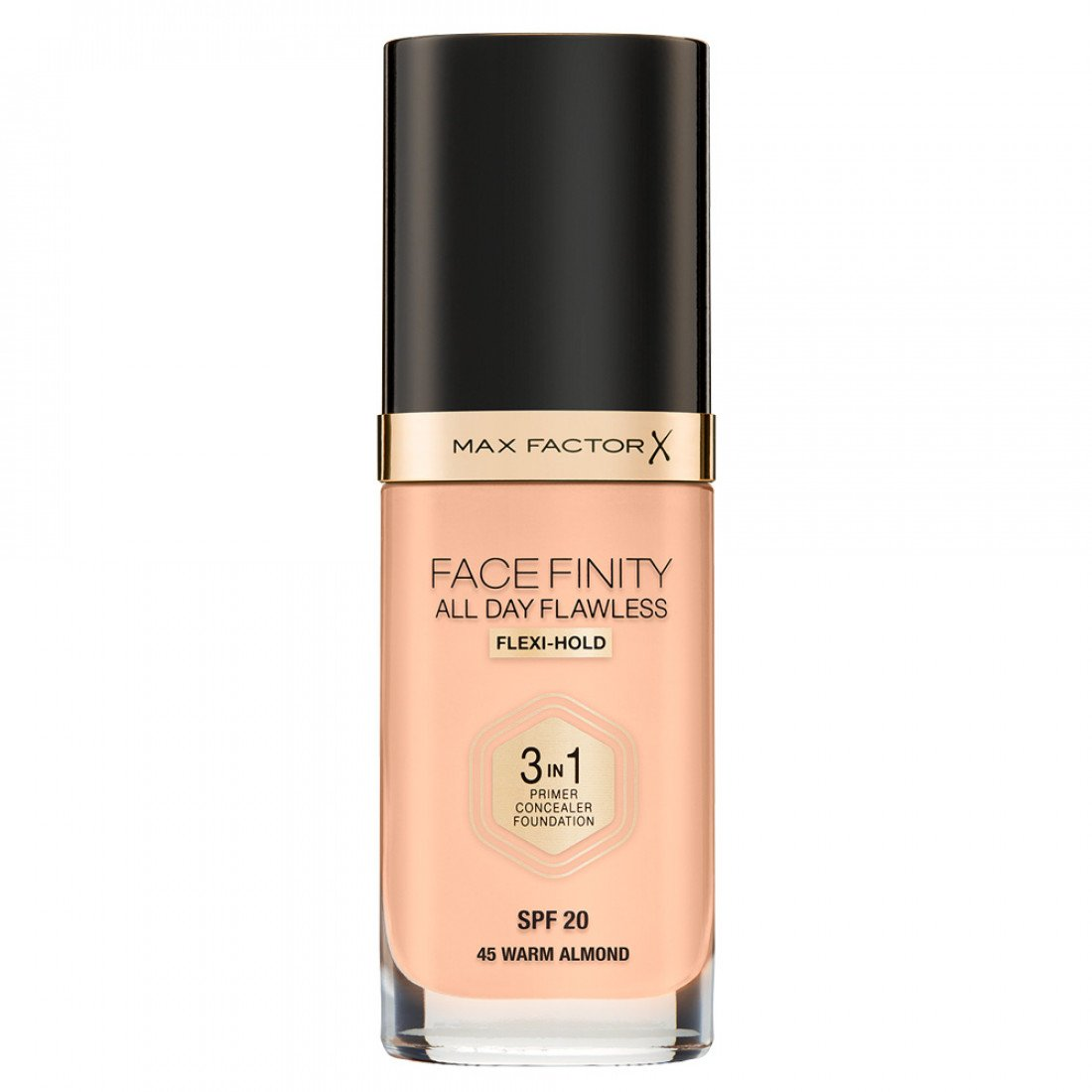 Facefinity 3in1 pudra 045