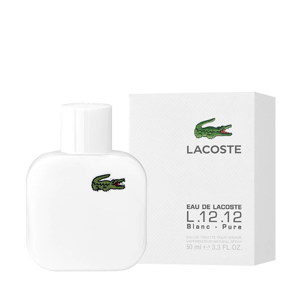 LAC L1212M BLC 19 EDT 50ml + pack Angle