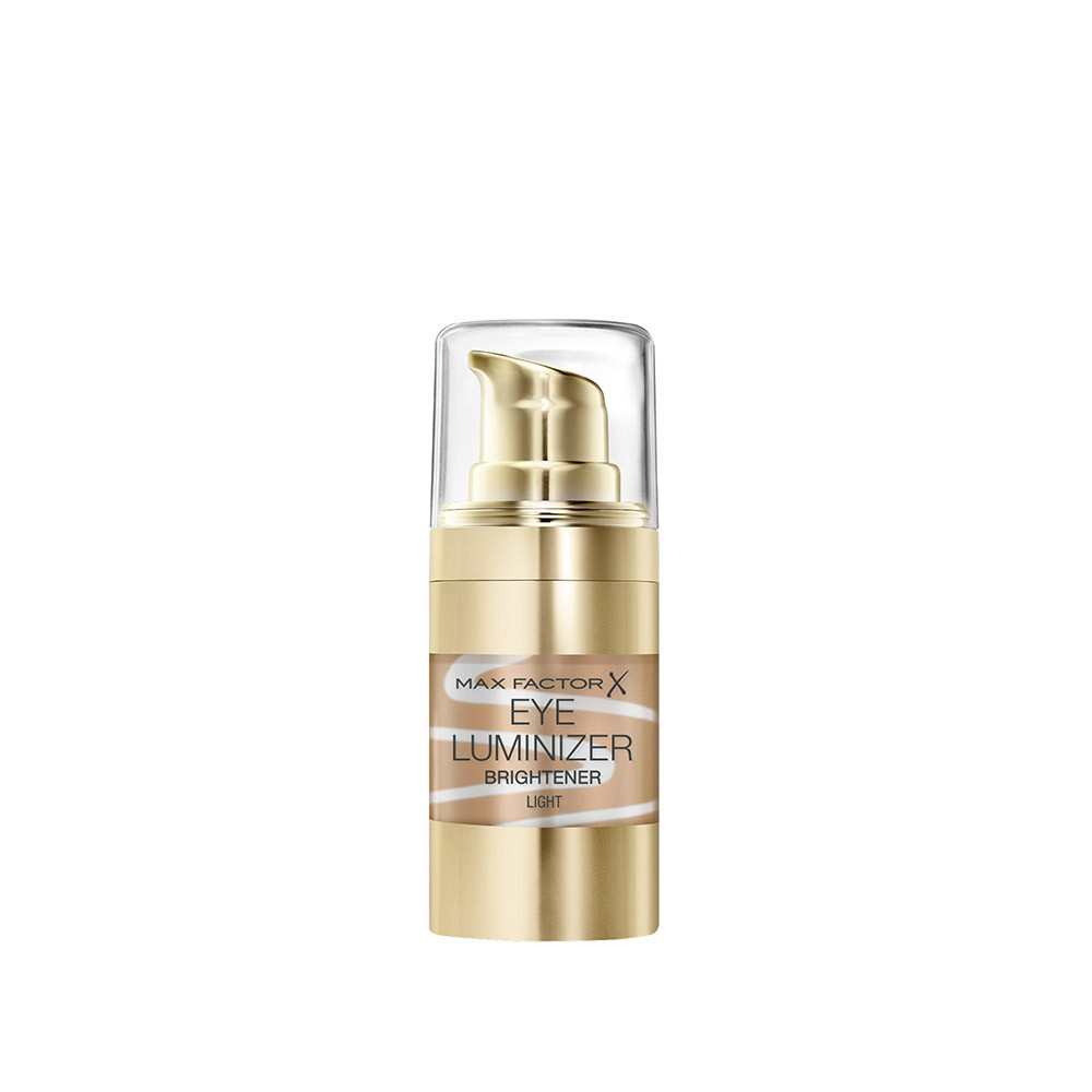 Max Factor_Eye Luminizer Brightener Light_Ecommerce Pack