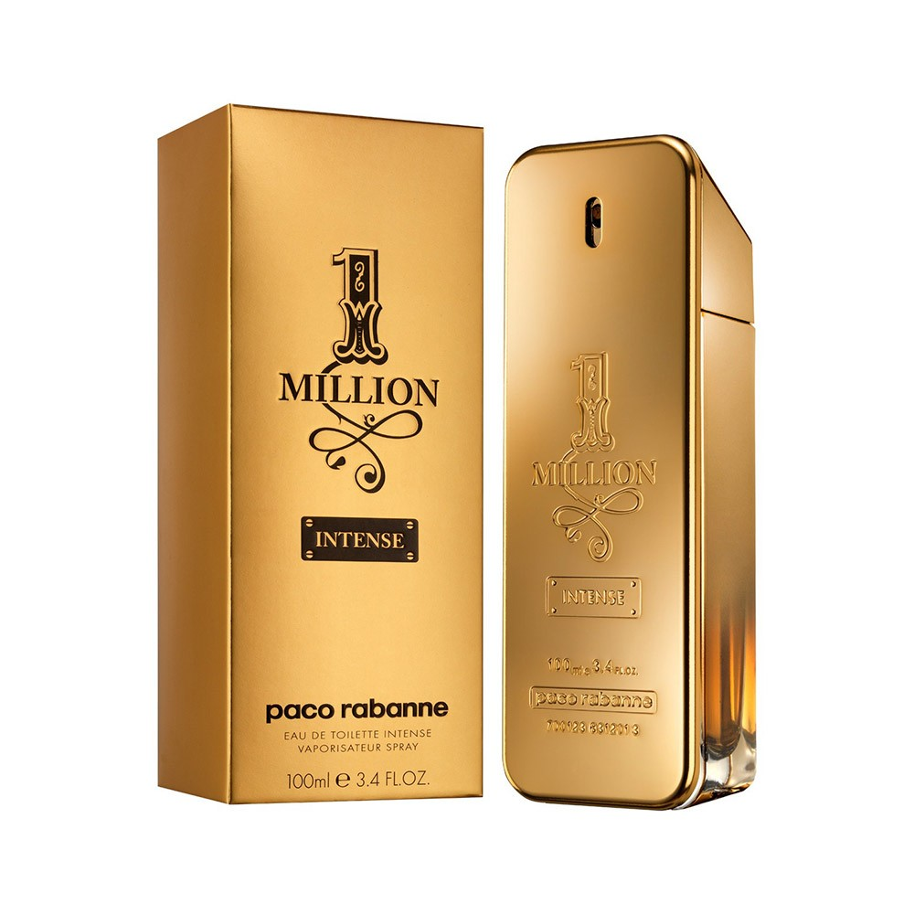 Paco Rabanne_1 Million Intense + Outerpack