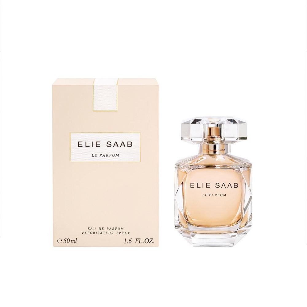 Le Parfum _ Eau de Parfum + outerpack