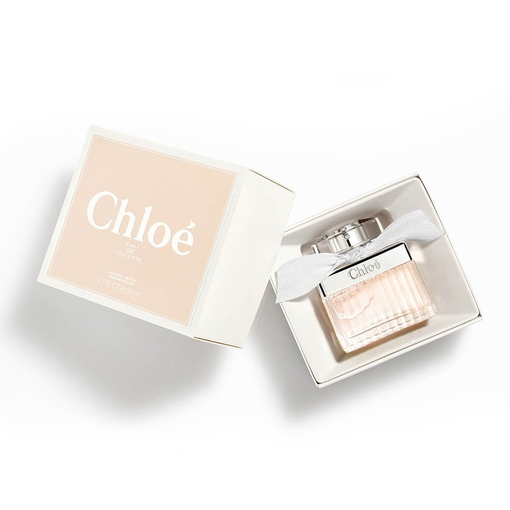 CHL SIGN EDT 15 EDT OPEN 50ml