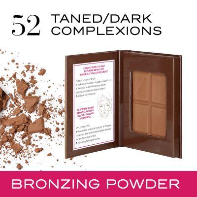 52-bronzer