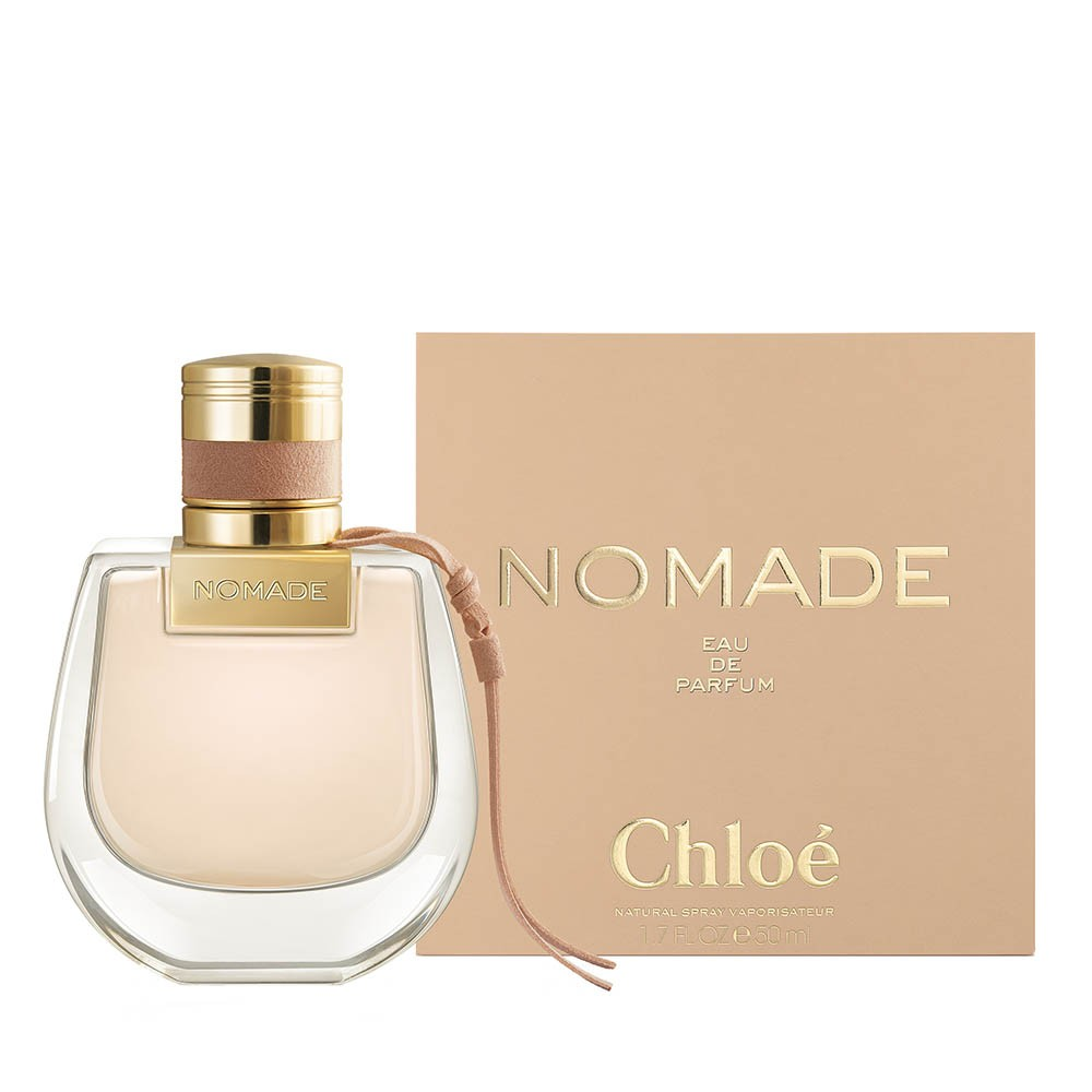 CHL NOM EDP 18 EDP 50ml + pack