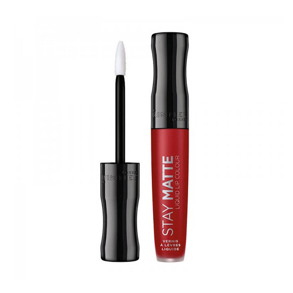 Rimmel Stay Matte Liquid Lipstick 200