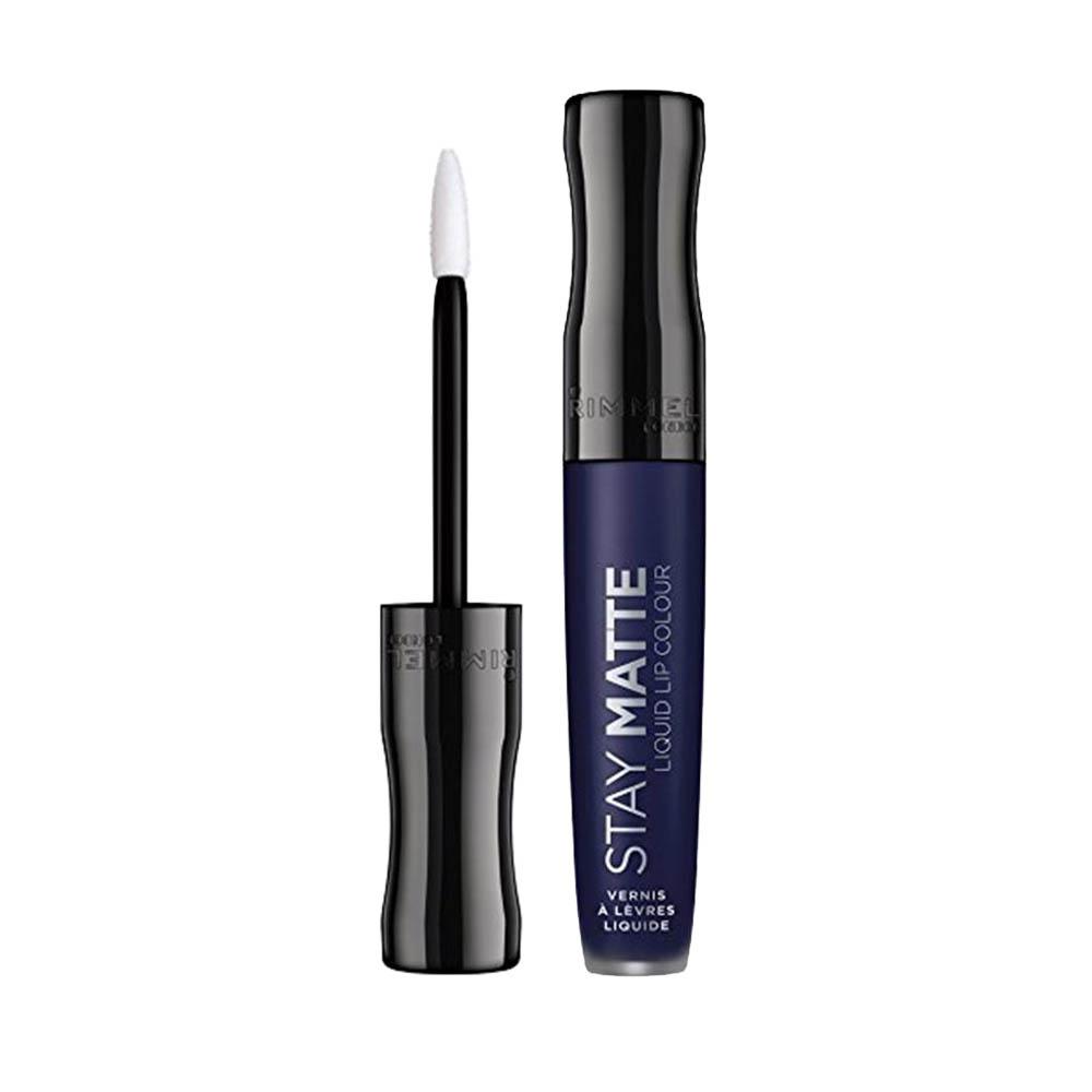 Rimmel Stay Matte Liquid Lipstick 820