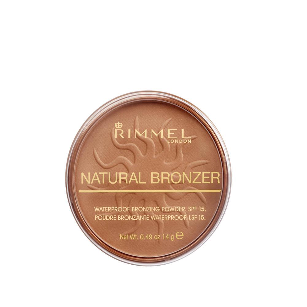 natural bronzer 021