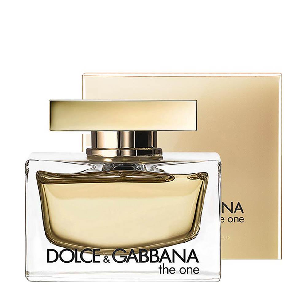 D&G The One Pour Femme so kutija (1)