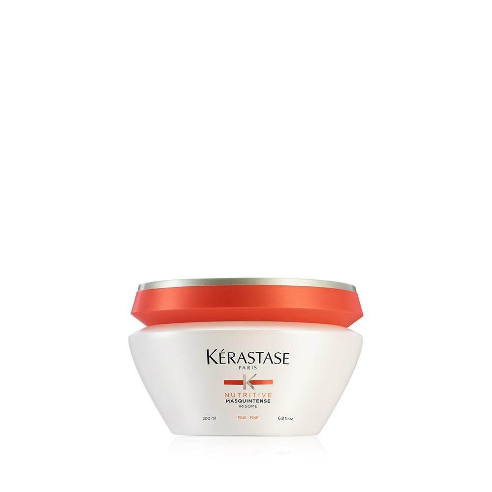 Nutritive Irisome Masquintense Thin Hair