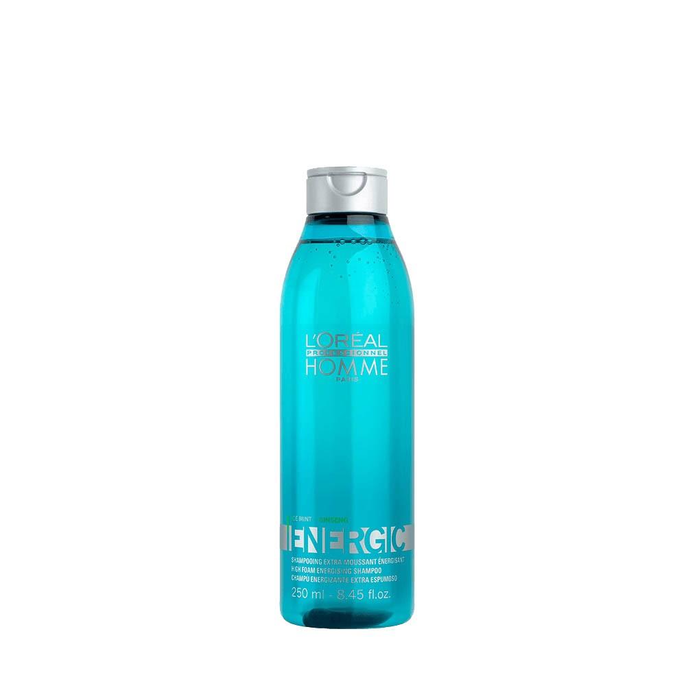 Homme Energic Shampoo-1