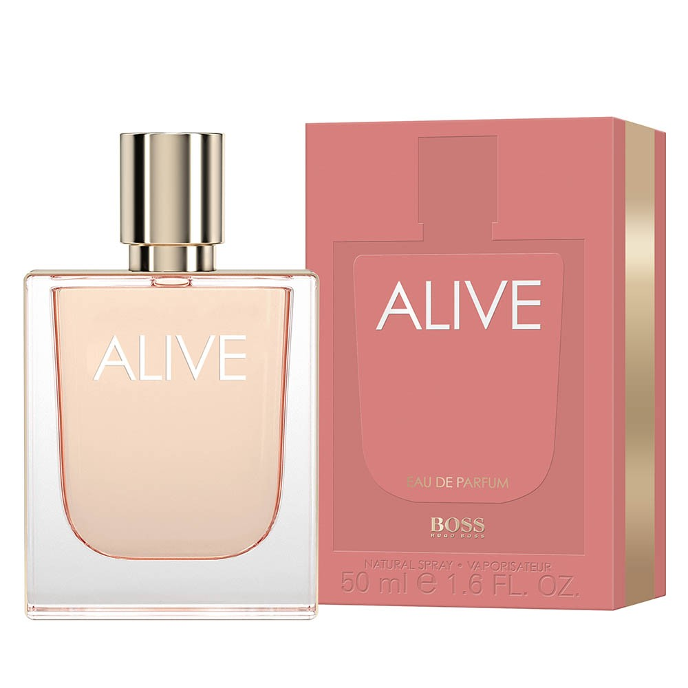 HB ALV EDP 20 50ml + pack