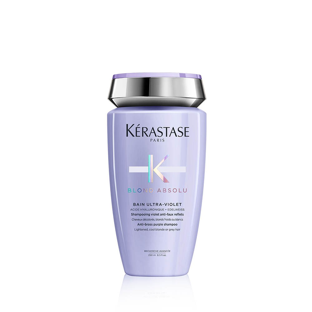 Kérastase – Blond Absolu – Bain Ultra Violet-1